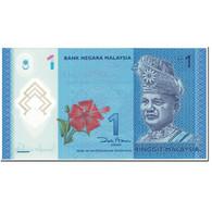 Billet, Malaysie, 1 Ringgit, 2011, Undated (2011), KM:51, NEUF - Malaysie