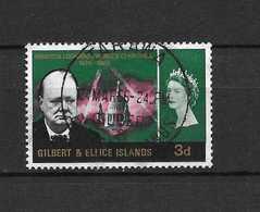 LOTE 1721  ///  COLONIAS INGLESAS    ¡¡¡¡ LIQUIDATION !!!! - Gilbert & Ellice Islands (...-1979)