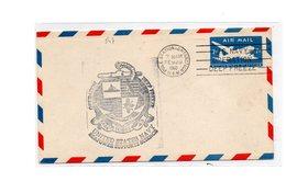 MK547 - STATI UNITI ,Pole Station Deep Freeze 29/2/1960 - Filatelia Polare