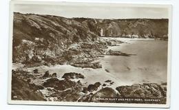 Guernsey   Postcard   . Unused Rp Moulin Huet  Postcard No.86 - Guernsey