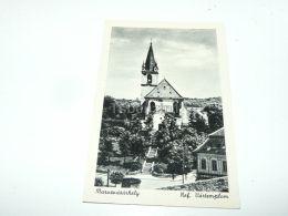Marosvasarhely Ref. Vartemplom Targu Mures Hungary Romania - Rumania