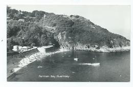 Guernsey   Postcard   . Unused Rp Fermain Bay Guernsey Press - Guernsey