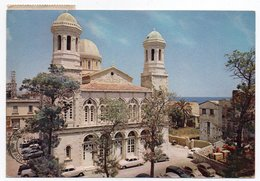 CYPRUS-LIMASSOL THE CATHEDRAL ST.NAPA CHURCH (PUBL. J.ARTHUR DIXON) - 1964 - Cipro