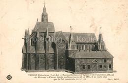13138933 Thiron Gardais Eglise Thiron Gardais - France