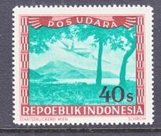 INDONESIA  C 4    * - Indonesia