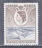 K U T   103   *  HYDRO- DAM - Kenya, Uganda & Tanganyika