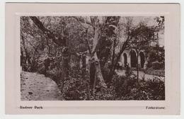 Radnor Park * Folkestone - Folkestone