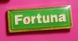PIN * Fortuna - Marcas Registradas