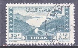 LIBAN  C 146   (o)  1949  Issue - Lebanon