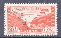 LIBAN  C 147 B  (o)  1949  Issue - Lebanon