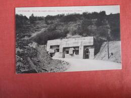LES ÉPARGES - Entrance To The German Tunnels - Route De Saint-Rémy To Combres  Ref 2939 - Other Municipalities