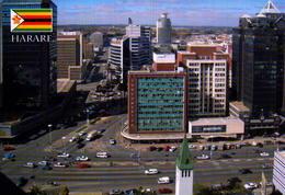 ZIMBABWE, HARARE   [41826] - Zimbabwe