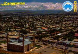 KIRGUISTAN  , OSH  [41829] - Kyrgyzstan