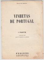 Portugal * Vinhetas De Portugal * I Parte * Vinhetas Antituberculosas * Paulo Rui Barata - Andere Talen