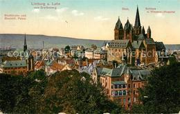 43015801 Limburg Lahn Dom Schloss Bischoefliches Palais Ahlbach - Limburg