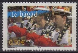3655 Le Bagad - Portraits De Régions 3 - France à Vivre (2004) Neuf** - Ongebruikt