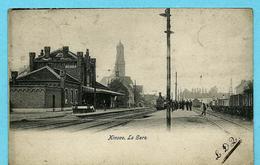 NINOVE - La Gare - Ninove