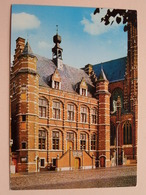 Stadhuis ( Boek & Papierhandel M. Dries - Torreele Hoogstraten ) Anno 19?? ( Zie Foto ) ! - Hoogstraten