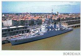 BORDEAUX CROISEUR COLBERT    BATEAU  DE GUERRE  ***        A  SAISIR ***** - Bordeaux
