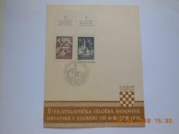 Sevios / Yugoslavia / Stamp **, *, (*) Or Used - Joegoslavië