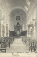 Frasnez Lez-Gosselies.   -   Intérieur De L'Eglise.   -   1903  Naar  Ixelles - Les Bons Villers