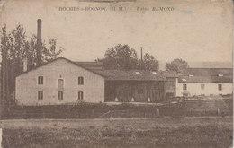 ROCHES S ROGNON   USINE REMOND - France