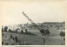 Schellerhau- Foto-AK Grossformat Handabzug - Verlag Foto-Glauer Kipsdorf - Schellerhau