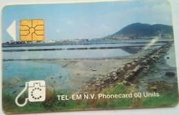 60 Units Beach - Antilles (Netherlands)