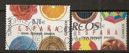 Espagne Spain 2015 Tourism Obl - 1931-Hoy: 2ª República - ... Juan Carlos I