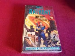 EXECUTIVE  VOLUME 4  °°°° PIERS ANTHONY - Livres, BD, Revues