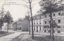 Scherpenheuvel -Averbode - De Hotels - Marco 11 - Scherpenheuvel-Zichem