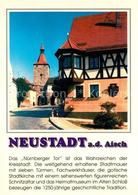 73199038 Neustadt_Aisch Nuernberger Tor Neustadt_Aisch - Ohne Zuordnung