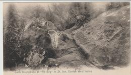 1-Indie Danesi-Danimarca-Archeologia-iscrizioni Rupestri-Storia Postale:10b.isolato-v.1907 X L' Estero:Italia - Cartoline