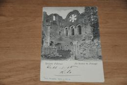 1282- Ruines D'Orval - 1905 - Belgique