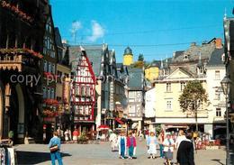 73207197 Montabaur_Westerwald Fussgaengerzone Montabaur_Westerwald - Montabaur
