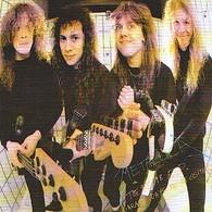 METALLICA - The $5.98 E.P. Garage Days Re-revisited - CD - Hard Rock & Metal