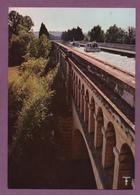 LANGUEDOC - Canal Du Midi - Le Pont Canal Franchissant L'Orb - Languedoc-Roussillon