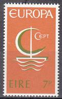 IRELAND   SCOTT NO. 216   MINT HINGED   YEAR  1966 - 1949-... Republic Of Ireland
