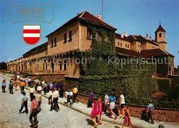 73146073 Brno Bruenn Hrad Spilberk Burg Spielberg - Schneeberg