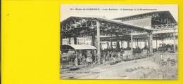 CARMAUX Les Mines Atelier D'Ajustage Et Chaudronnerie (Cahuzac) Tarn (81) - Carmaux