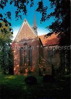 73178810 Neukloster_Mecklenburg Klosterkirche Sonnenkamp  Neukloster_Mecklenburg - Deutschland
