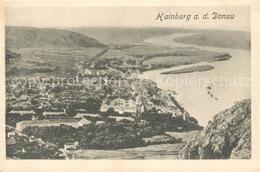 43179765 Hainburg Donau Panorama Hainburg An Der Donau - Autriche