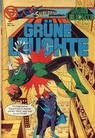 Grüne Leuchte Nr. 3/1981 - Comicheft Ehapa Verlag DC - Livres, BD, Revues