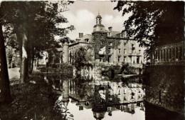 Perwez  Camp Governor Vue Du Chateau - Perwez