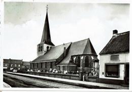 Olen   De Sint Martinuskerk - Olen