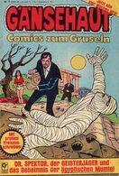 Gänsehaut Nr. 2 (Dr. Spektor) Comicheft Condor Verlag - Livres, BD, Revues