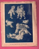 Couverture Illustrée De Cahier D'écolier :LES BONS COMPTES FONT LES BONS AMIS (PPP8515) - Blotters