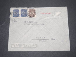 PORTUGAL  - Enveloppe De Lisbonne Pour La France En 1946  - L 16013 - Lettres & Documents