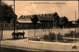 ETTERBEEK : Les Casernes D'Artillerie - Etterbeek