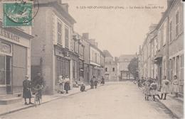 18. Les Aix-D'Angillon - France
